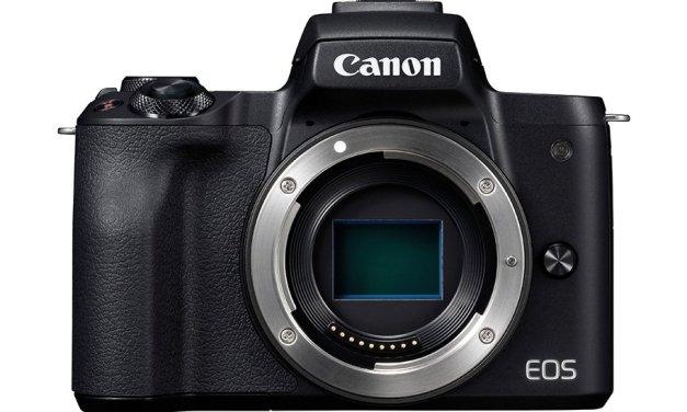 Entscheidender Schritt: Canon spendiert neuer EOS M50 4K-Video!
