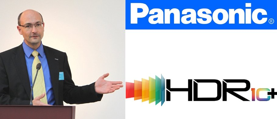Panasonic 2019: Neues OLED-Lineup mit HDR und Dolby Atmos