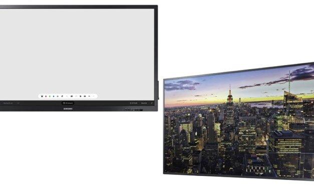 """Samsung: """"UHD wird sich bei großen Displays als Standard etablieren"""""""