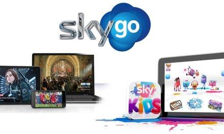 Sky Deutschland verspricht seinen Kunden viele Überraschungen