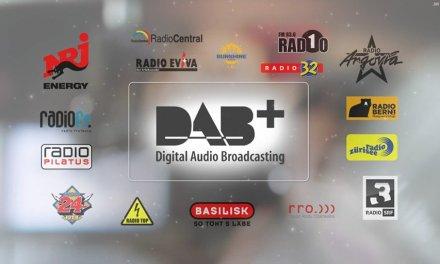 """Digital vs. UKW: """"Die Schweiz ist ein spannendes Radio-Land"""""""