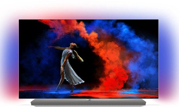 Amazon: Philips 65OLED973/12 – 65 Zoll 4K-OLED-TV im Tagesangebot