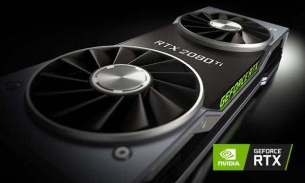 Nvidia GeForce RTX 2080 Ti: Der neue 4K-König ist da
