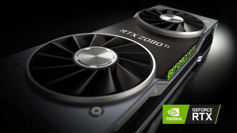 Nvidia GeForce RTX 2080 Ti: Upgrade von GTX 1080 Ti lohnenswert?