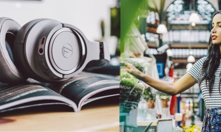Audio-Technika Kopfhörer: Ohrumschließend, ausdauernd und ausgewogenen im Klang