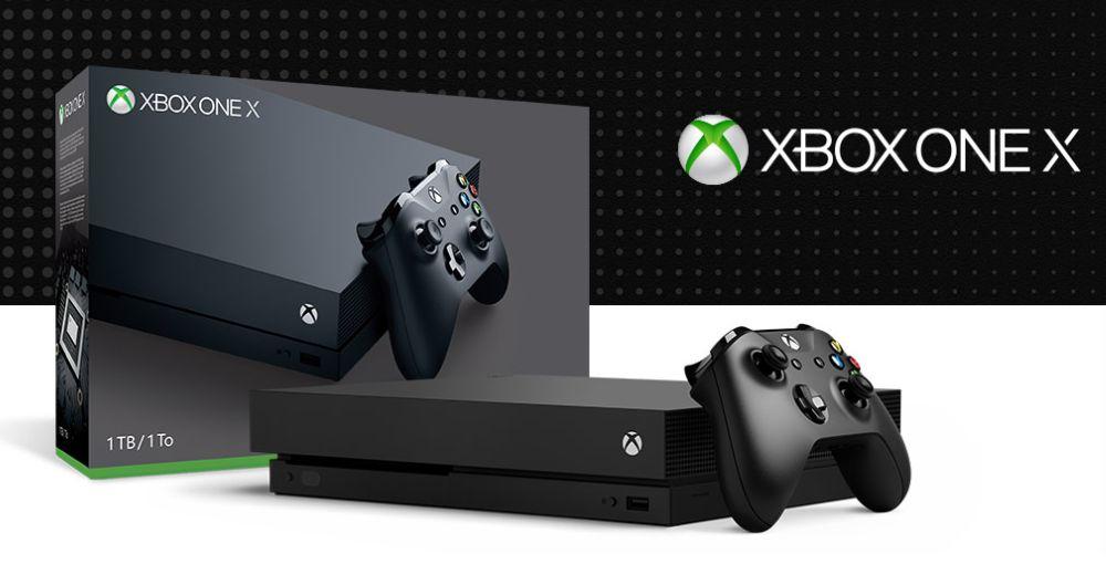 Xbox One X: Anthem läuft in nativem 4K