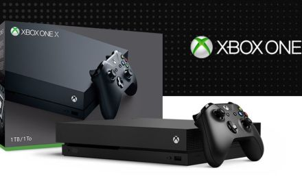 Xbox One X: Bessere 4K-Performance dank Firmware-Update