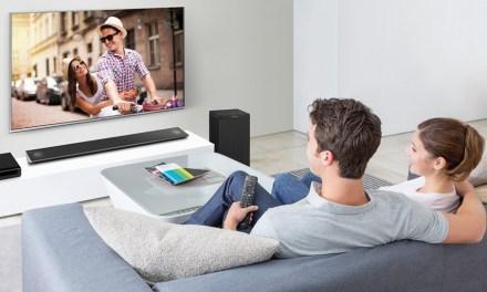 Höhere Bilddiagonalen liegen den TV-Käufern sehr am Herzen