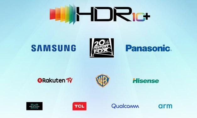 HDR10+ Ökosystem etabliert sich jetzt auch in Russland und China