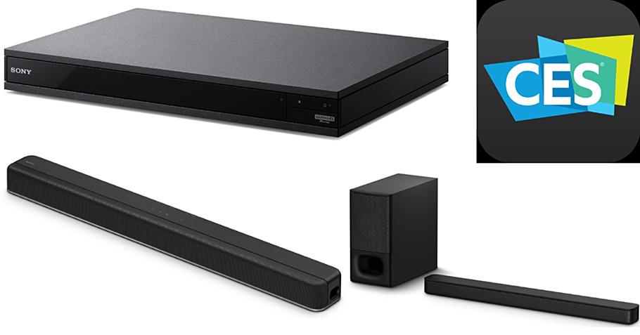 Sonys pfiffiges Heimkino-Rezept mit Dolby Vision, HDR10+, SACD