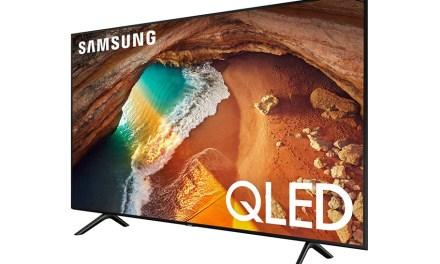 Samsung: Brandneue QLED TVs und ein verlockendes Angebot