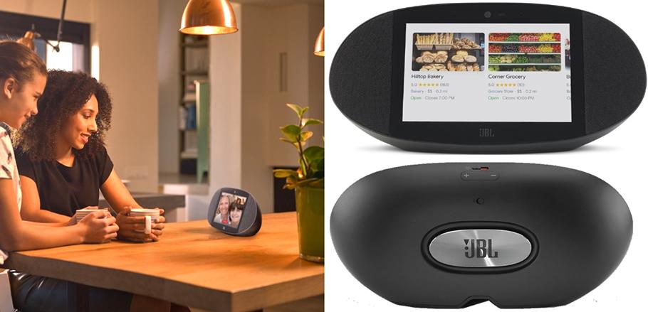 Musik und Videos streamen oder den Google Assistant aktivieren