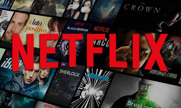 Netflix widmet sich dem guten Ton : Höhere Bitraten für Kinofeeling