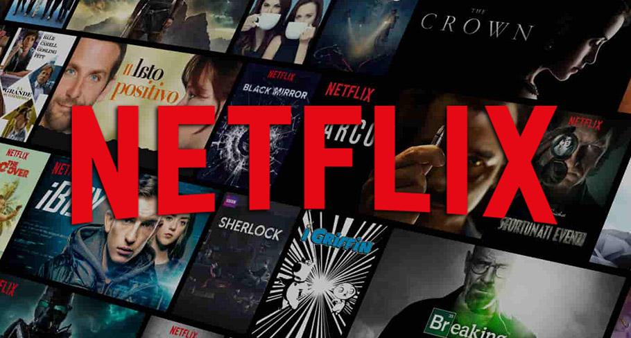 Netflix: Neue 4K-Bitrate könnte schlechte Bildqualität bedeuten