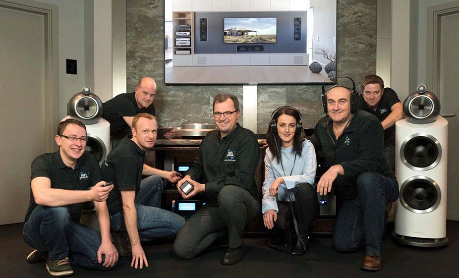 Was geht in sachen Smart-Home?: HiFi Forum Baiersdorf klärt auf!