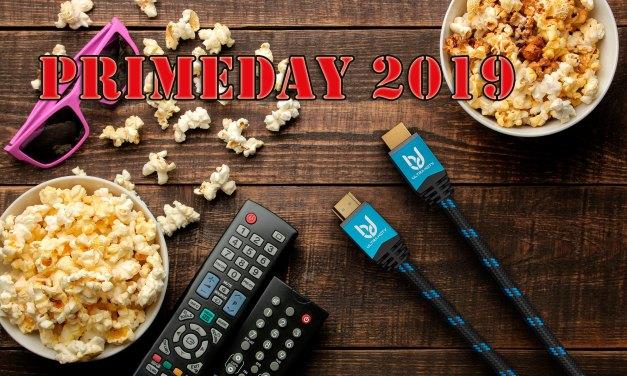 Heute im Amazon PrimeDay: Ultra HDTV 4K HDMI 2.0b Kabel