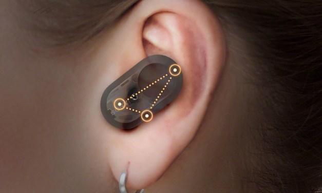 """Sony stolz auf neuen """"Ohrhörer: Kabellos nicht der einzige Trumpf"""