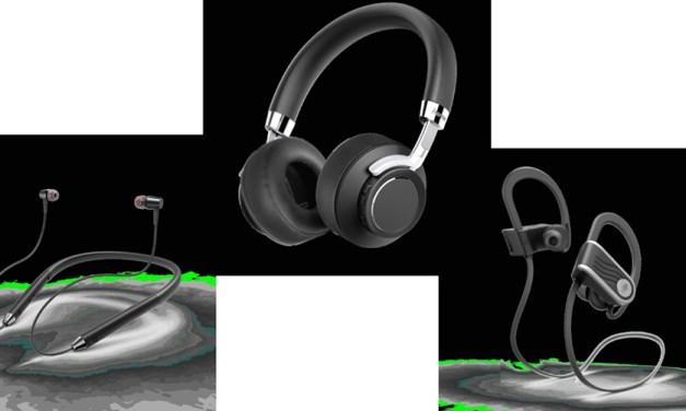 Kopfhörer reagieren auf Zuruf: Einfach, praktisch und bequem
