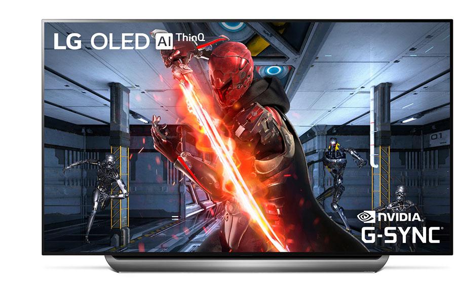 Firmware-Upgrade für LG OLED TVs steigert Gaming-Ressourcen