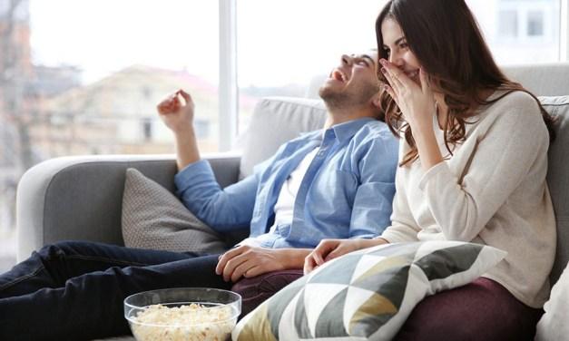 Fernsehen verblödet? Gegenteil wird von Studie untermauert