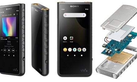 """Jüngster Sony Walkman-Enkel ist durchaus kein """"Taschenspieler"""""""