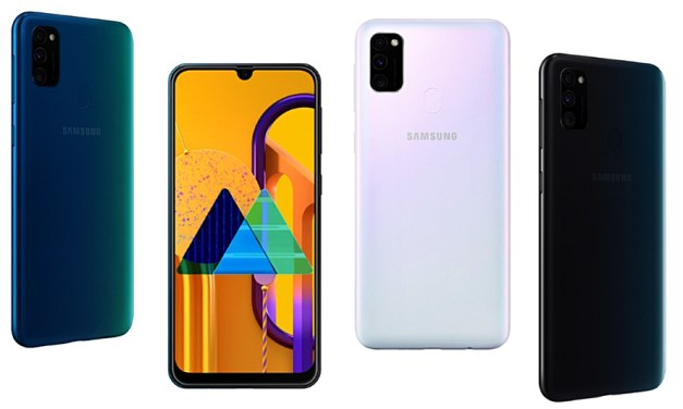 Samsung & Amazon präsentieren besonders starkes Galaxy-Handy