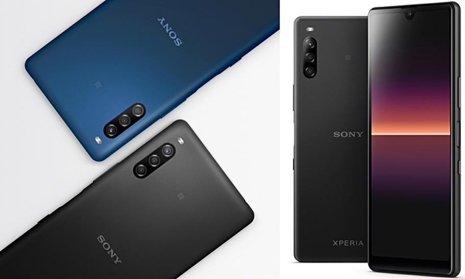 """Sonys Einsteiger-Smartphone mit Funktionen aus der """"Oberklasse"""""""