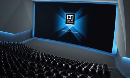 Zweites deutsches Dolby Cinema in Hamburgs HafenCity geplant