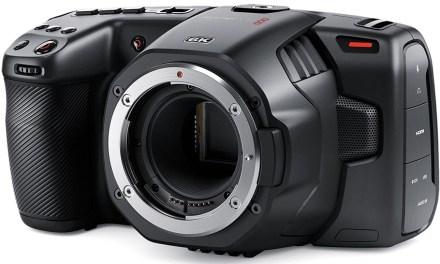 Blackmagic 6K-Kamera jetzt noch günstiger: Lockvogel für Profis?