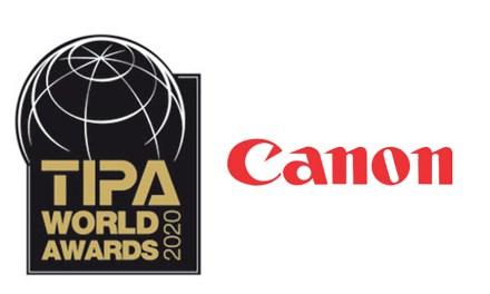 """Fünf TIPA-Awards für Canon: Kameras und Objektive """"Spitze"""""""
