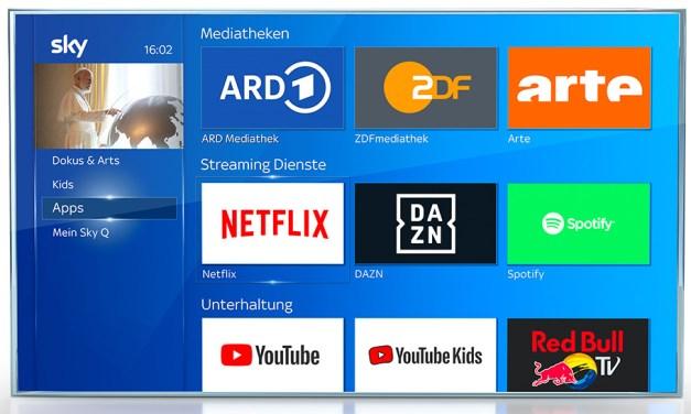 Sky legt sich mächtig ins Zeug: YouTube Kids App jetzt im Abo