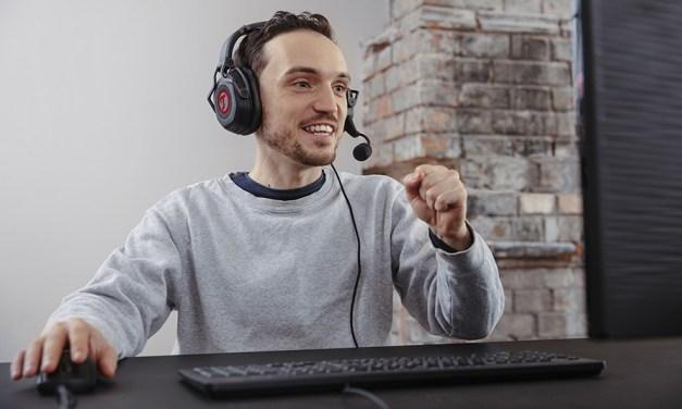 Robust wie ein Panzer: Teufels Gaming-Headset für Siegertypen