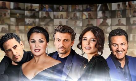 "Online-Klassikplattform ""fidelio"" zeigt Superstars in Livekonzerten"