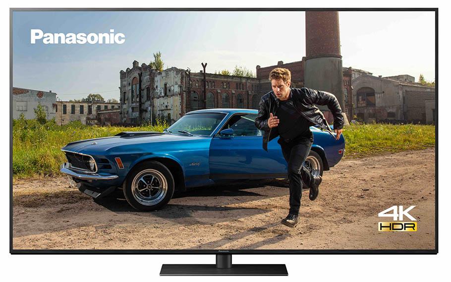 Nochmals Neues von Panasonic: Serie HXW944 nach HXW904
