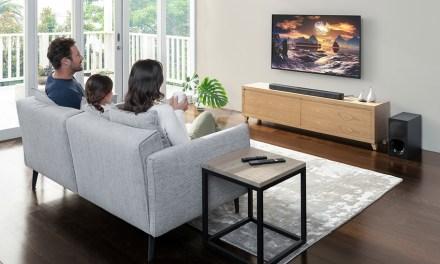 Sony: Zwei neue Soundbars mit beinahe magischen Kräften?