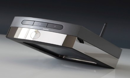 Klein, kräftig und unkompliziert: ARCAMs neuer Streaming-Amp