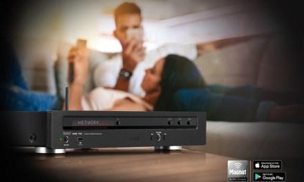 High-End-Streamer von Magnat kann audiophile Lücken füllen