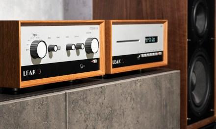 Zeitloses britisches HiFi-Design ziert technisch hochwertige Geräte