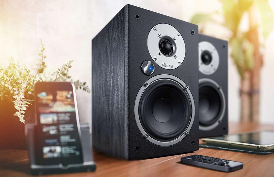 Kompakt, aktiv und Soundstark: Magnat Active 2000 jetzt ganz neu