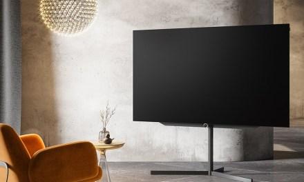 """Drei Fernseher der Luxusklasse """"Made in Germany"""" bei Loewe"""
