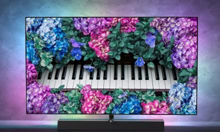 Noch mehr künstliche Intelligenz für neueste Philips-OLED-TVs
