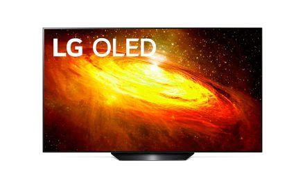 LG OLED TV's im Black Friday Angebot bei Media Markt und Saturn