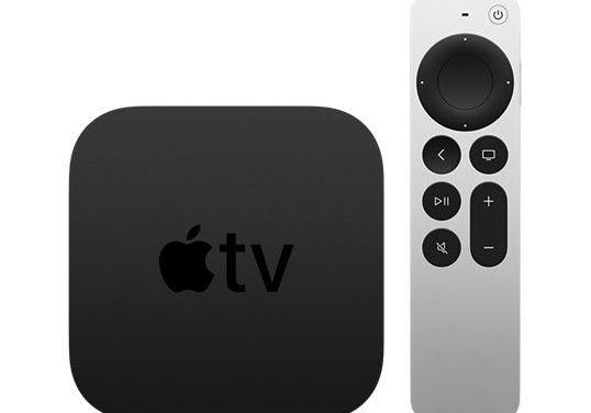 Apple TV 4K 2nd Gen offiziell vorgestellt: Neue Technik und mehr
