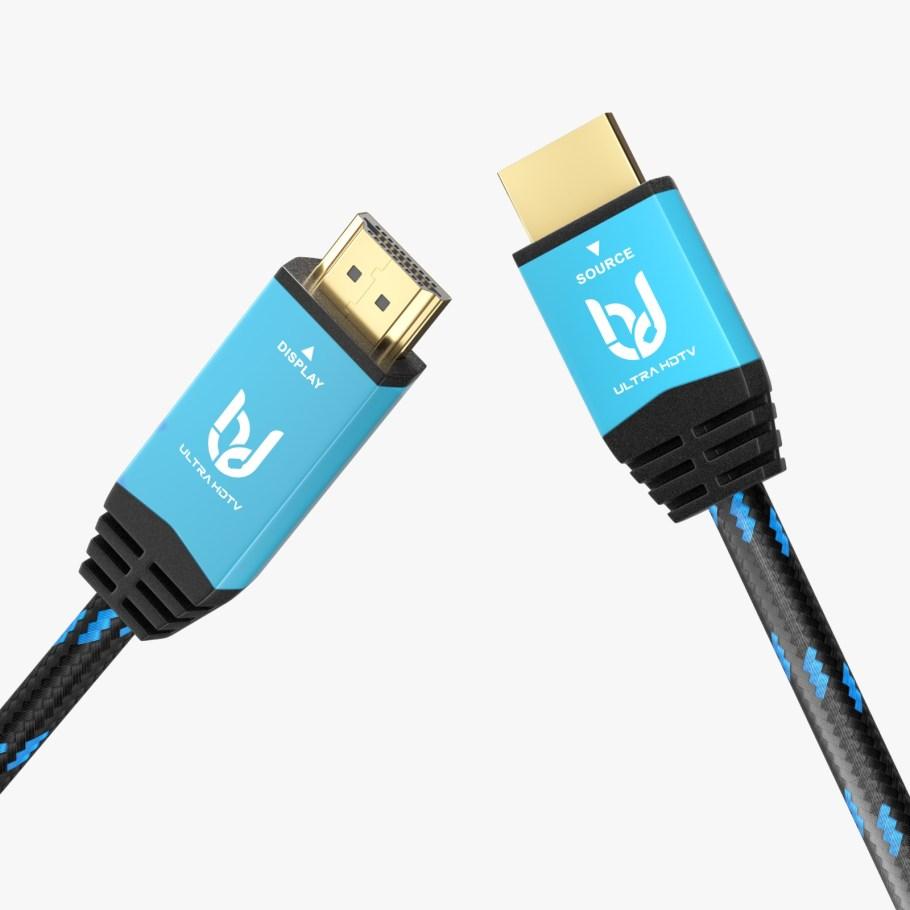 HDMI 2.0b Verstärkerkabel