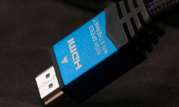 HDMI 2.0b kurz vorgestellt