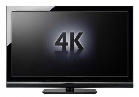 "Sony setzt auf ""4K Ultra HD"""