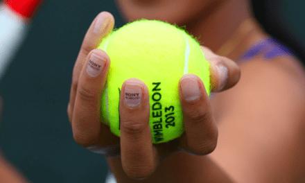 Sony: 4K-Werbekampagne in Wimbledon im Mini-Format