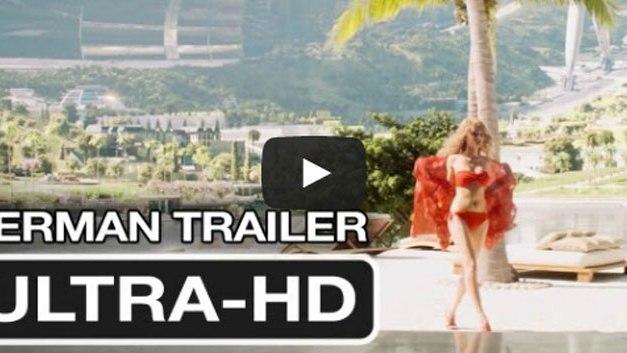 Kinotrailer 2013 in Ultra HD (4K)