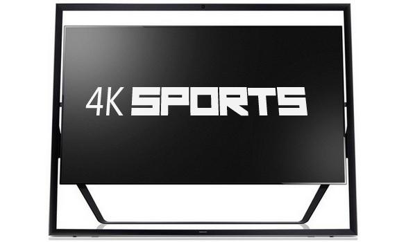 Ultra HD Shortnews #7: Sport-Events als Vorreiter bei Ultra HD Inhalten