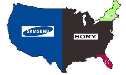 4K Fernseher: Samsung ist Marktführer in den USA